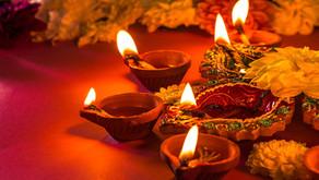 NBHC Diwali Bhajan + Lighting - Sat Nov 6 from 5-7 PM