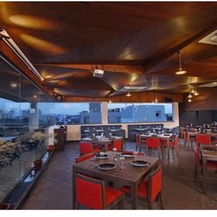 broadway: the gourmet theatre, bangalore, india