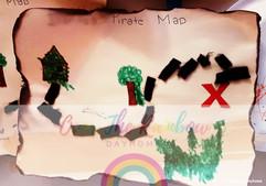 Create a Pirate Map