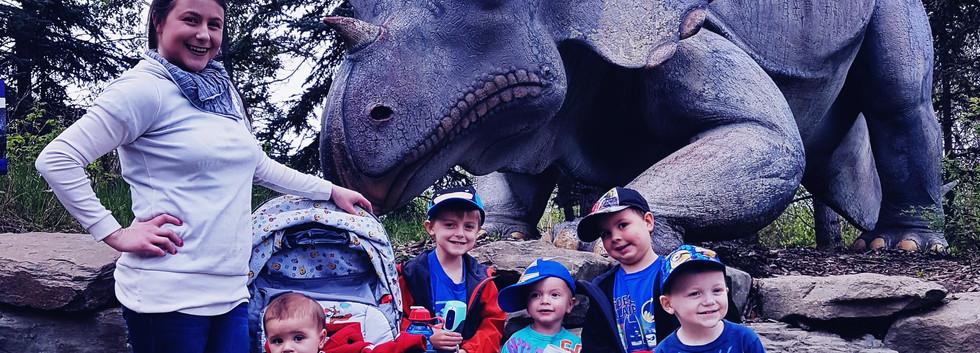 Field Trip: Calgary Zoo