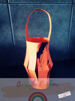 Chinese New Year Paper Lantern
