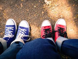 Inglês e o convívio social
