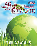 Cover BeltnBeyond Vol5Issue1 4.19.18 for