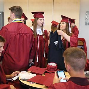 Bangor Graduation 2019