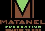 לוגו קרן מתנאל