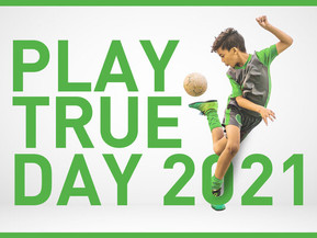 Play True Day 2021 (9 April)