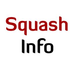 Squash Info