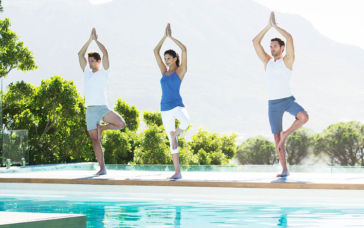 Reserve your healing yoga retreat today at Holistic Healing Vacations
