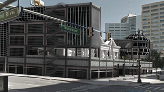 CAPLA: Architectural Reemployment in Detroit