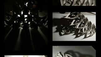 CAPLA: Shadow Wall