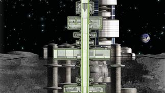 CAPLA: Biosphere Luna