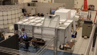 NASA: Building 29 Test Facility