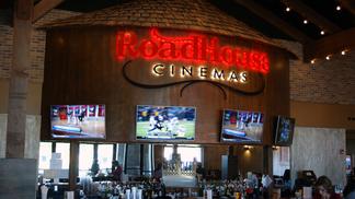 ADG: RoadHouse Cinemas