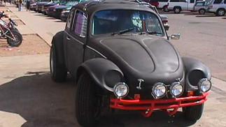 FUN: VW Bug