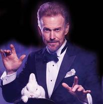 Magic Shows with Baffling Bill