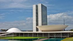 Conference in Brasília-Brazil