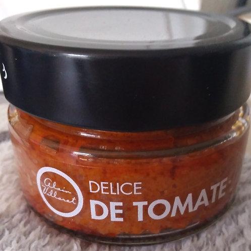 Délice de tomate