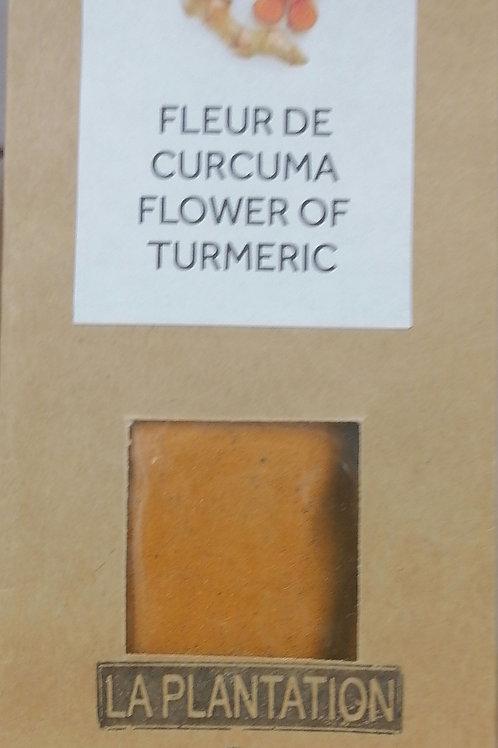 Fleur de curcuma en poudre 50g
