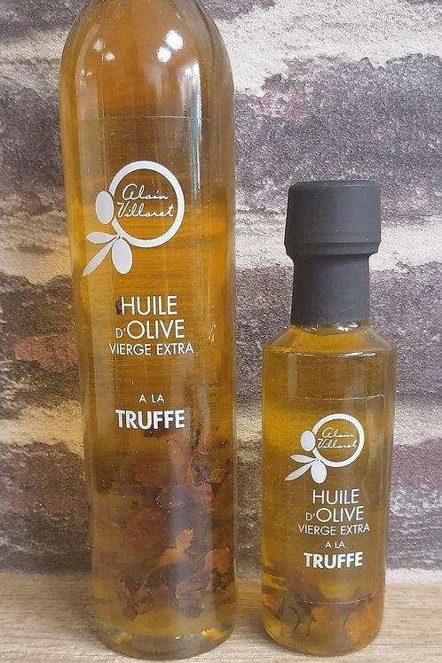 Huile d olive à la truffe 250 ml