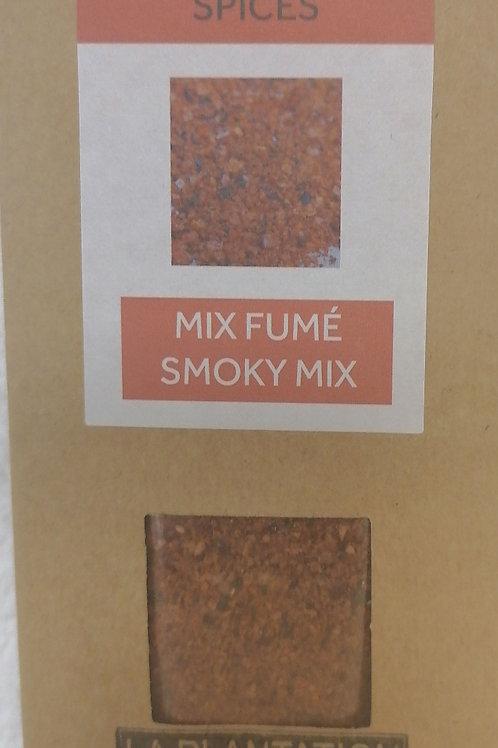 Mix fumé 50g
