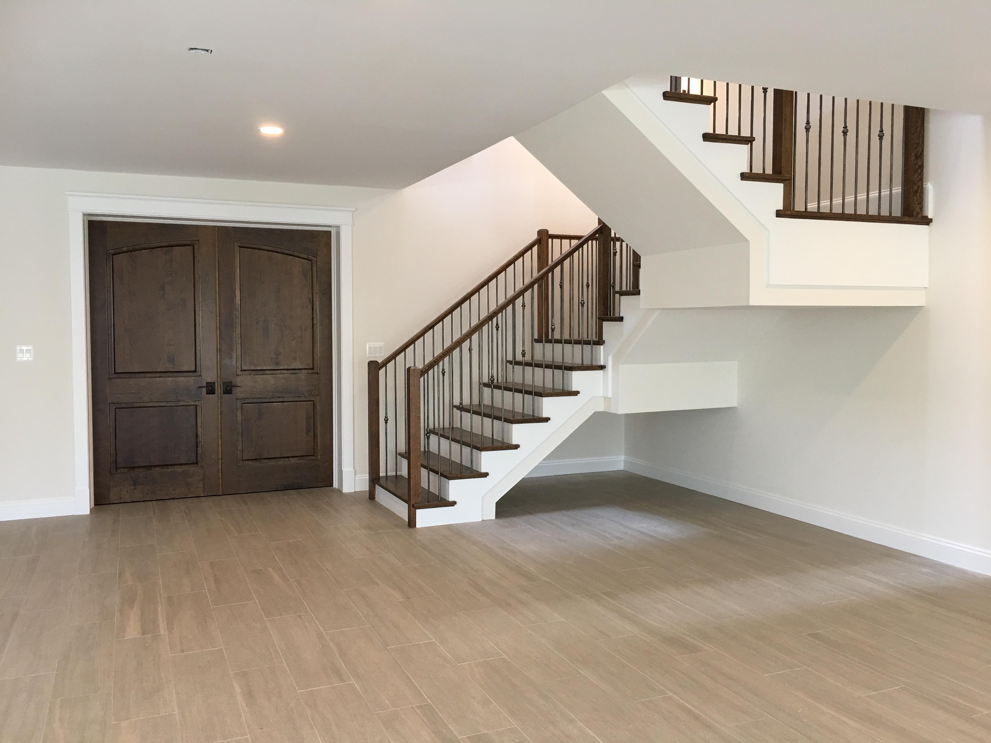 CH basement 1