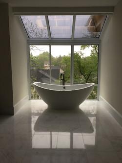 Chesterfield Master bath