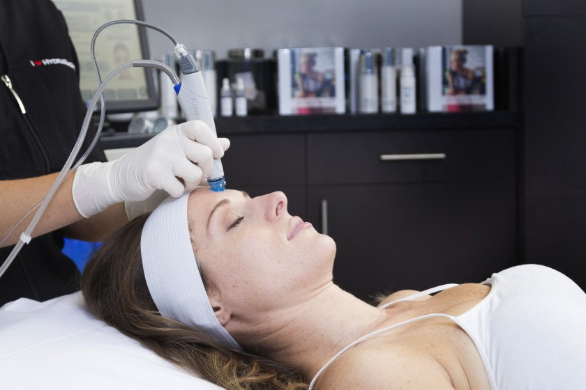 LEVEL 2 DIPLOMA-BEAUTY THEARPY (GENERAL)