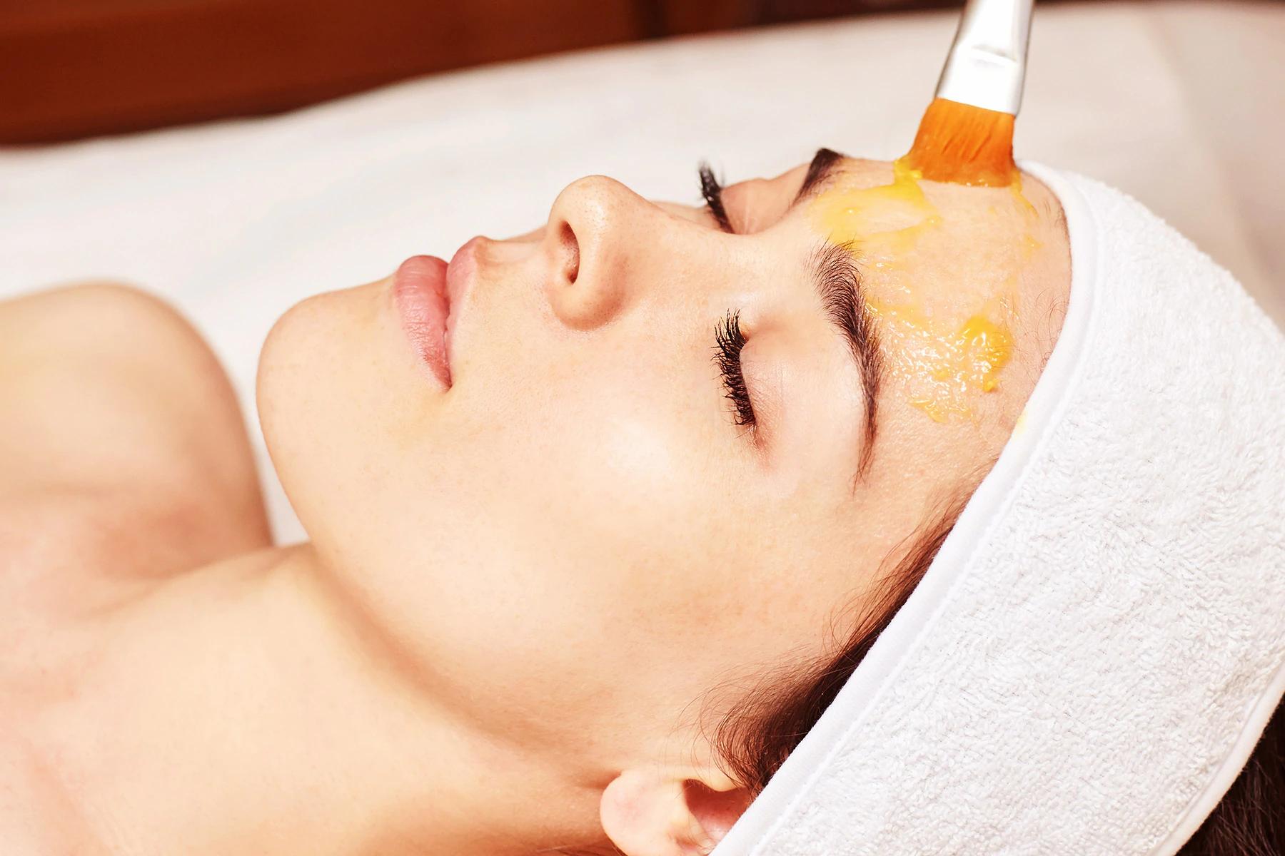 Level 4 Certificate in Skin Peeling