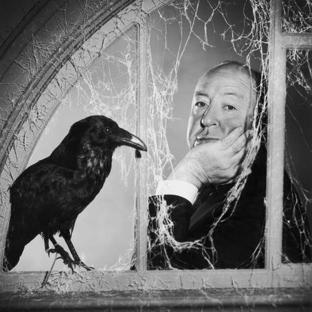 Onde e como assistir aos filmes de Alfred Hitchcock