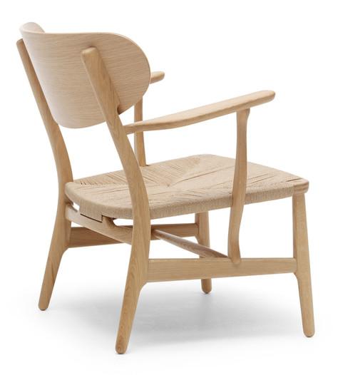 Wegdromen: De mooiste design stoelen