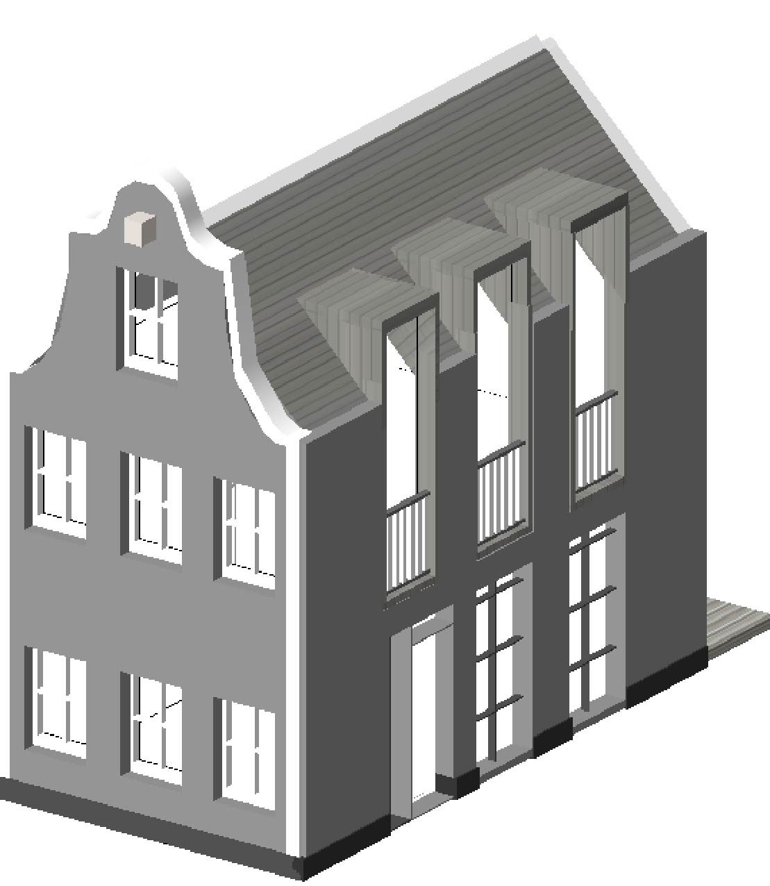 Little Dutch House