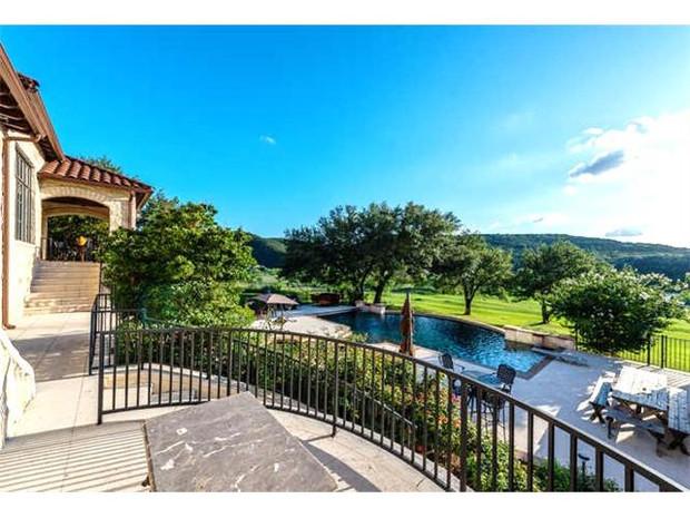 Steiner Ranch | Tuscan