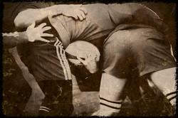 la Maison du rugby