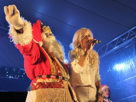 Conceito do Natal Luz 2016 de Garanhuns é apresentado