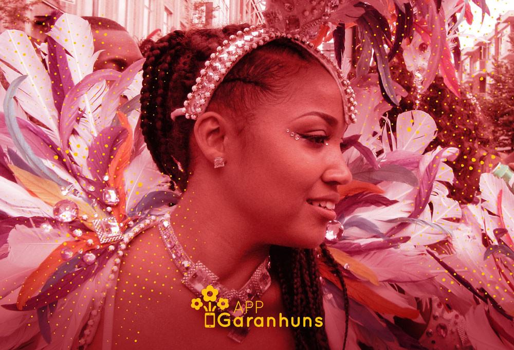 Programação do Carnaval de Garanhuns 2018