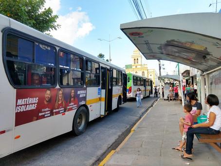 GARANHUNS: Ônibus terão Horário Reduzido até Domingo