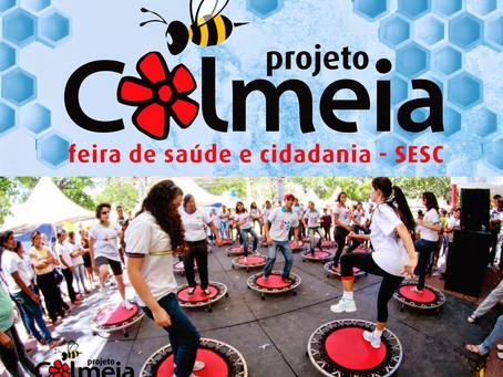 SESC realiza 5ª edição do Projeto Colmeia em Garanhuns