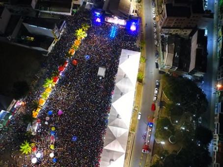 Lançada Convocatória do Festival Viva Dominguinhos