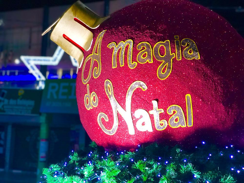 A Magia do Natal Garanhuns PE