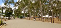 Parque Euclides Dourado