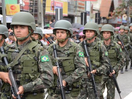 7 de Setembroem Garanhuns, contará com Desfiles na Cidade e nos Distritos