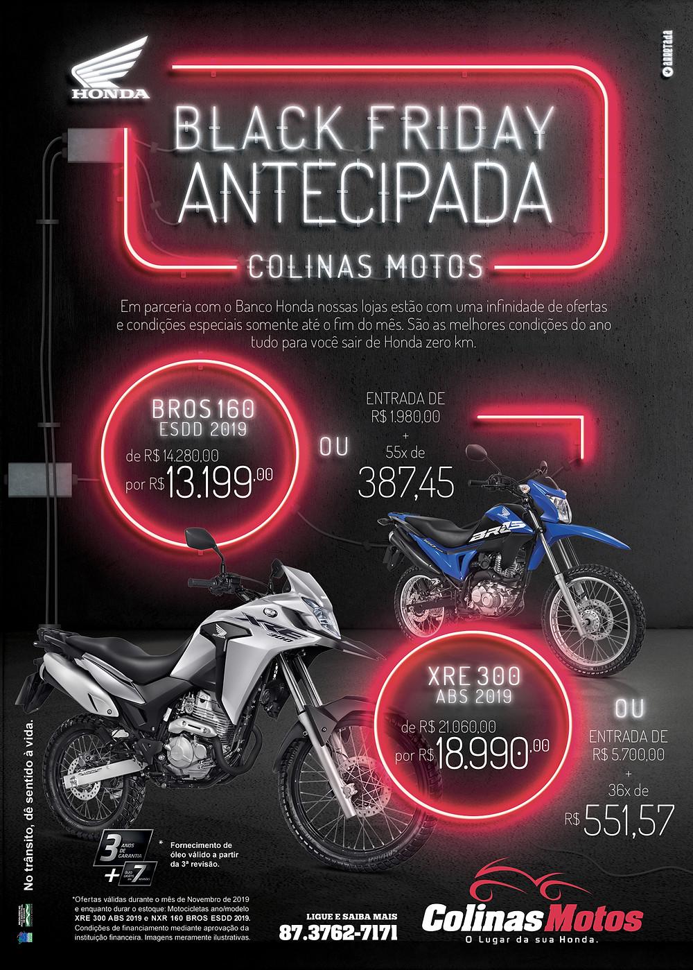 © Arretada Comunicação
