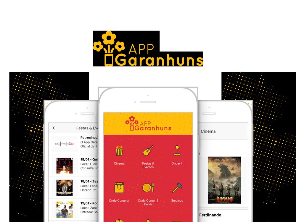 App Garanhuns