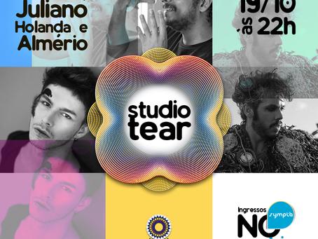 5ª edição do Studio Tear
