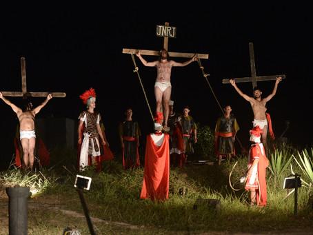 Espetáculo: Jesus, Alegria dos Homens chega a sua 28ª edição