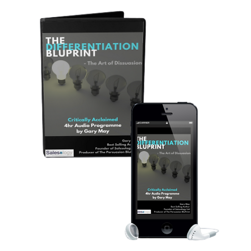 The Differentiation BluPrint - Art of Dissuasion