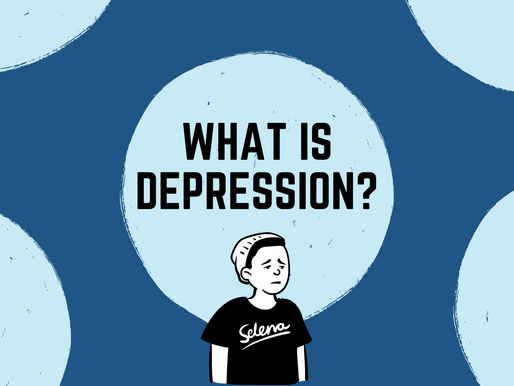 What actually is Depression?