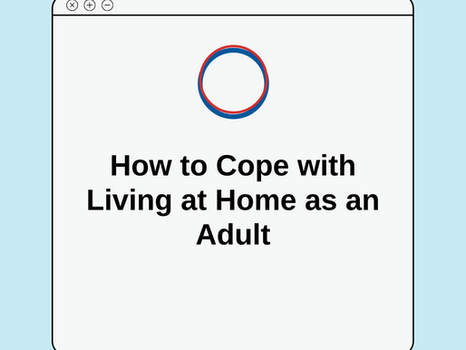 Living at home as an adult...a How-To Guide