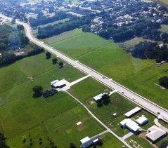 Eraste Landry Road