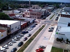 Downtown Crowley Redevelopment